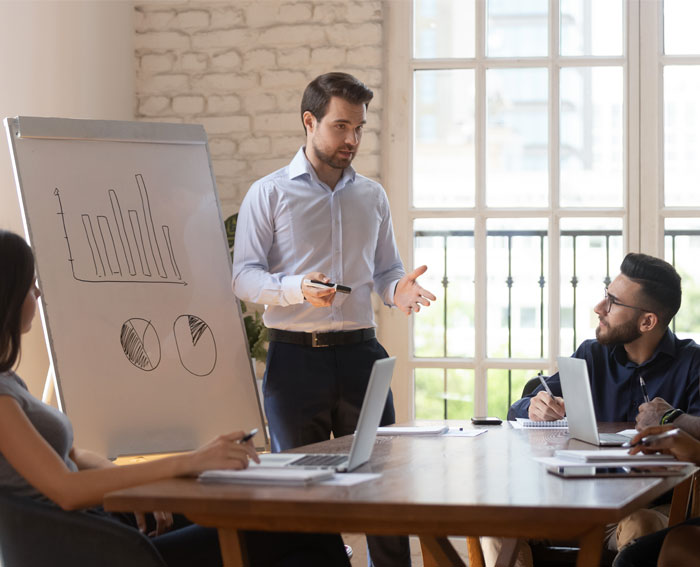 Le coaching d'affaires