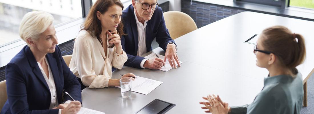 Recruter et gérer les cadres à haut potentiel