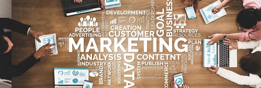 Elaborer une strategie marketing efficace